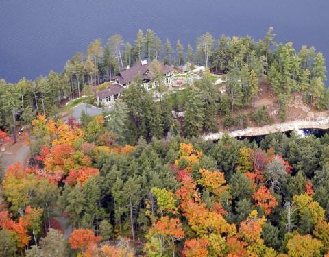 Kennesis Lake – Ontario