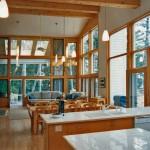 Cottage open plan 150x150 Lake Muskoka   Ontario