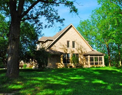 Halton Farmhouse – Ontario