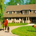 DSC 0434 150x150 Halton Farmhouse   Ontario