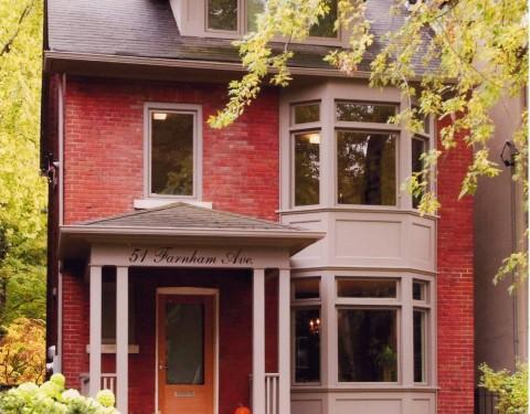 Farnham Ave – Toronto