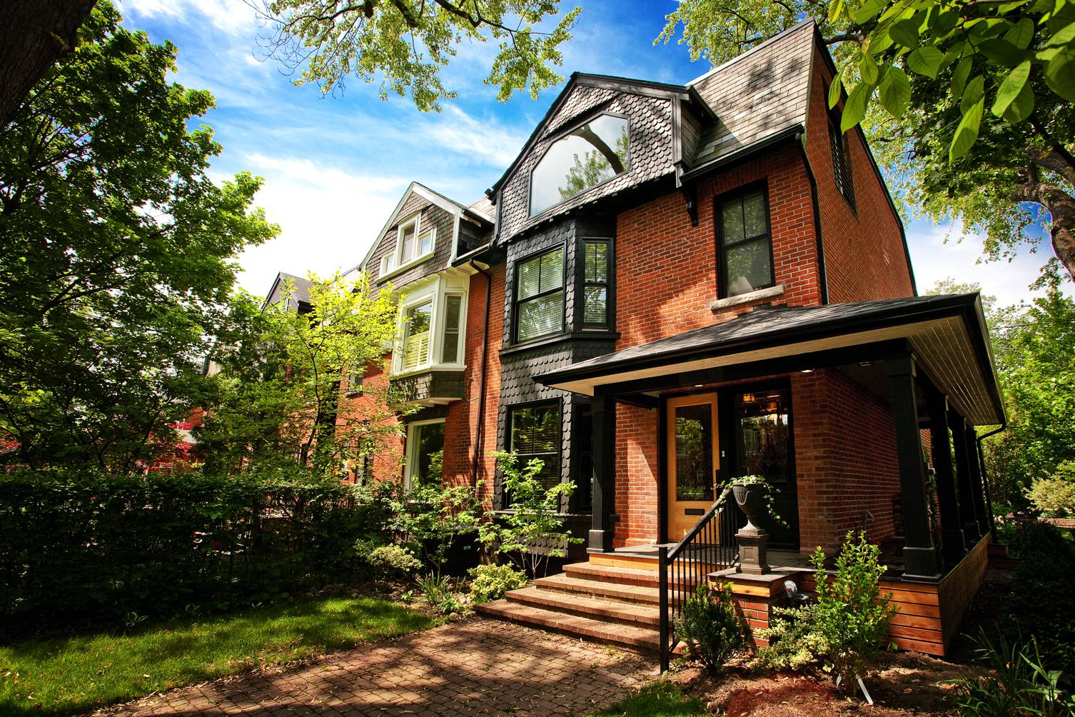 Rathnelly Home – Toronto