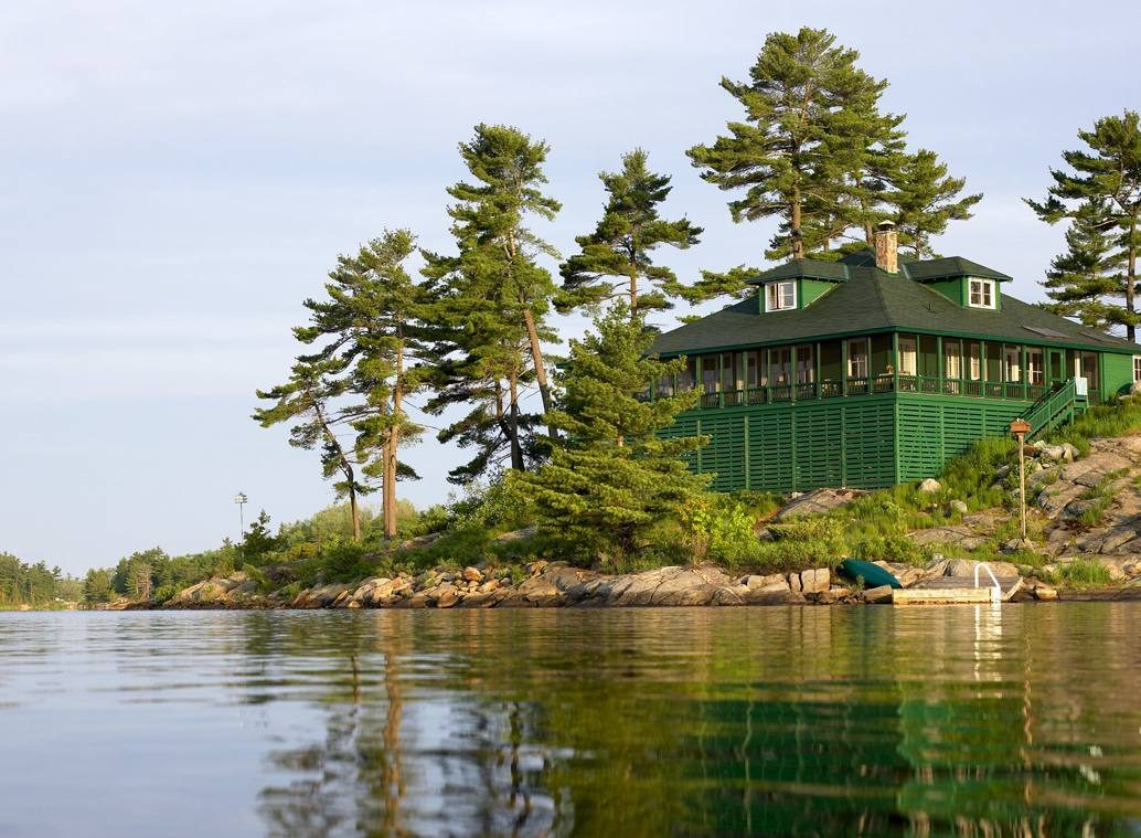 Georgian Bay – Ontario