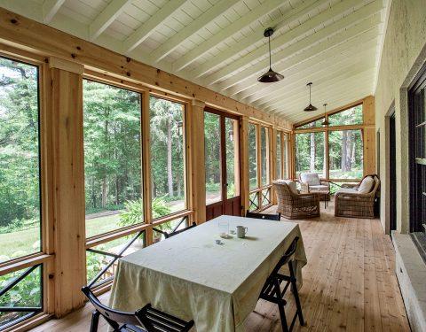 Calendon Retreat - Harry Lay Architect