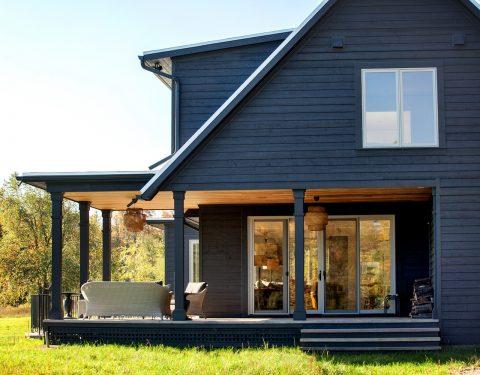 Dufferin County Home – Ontario